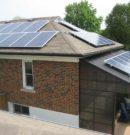 Ogrzewanie ciepłej wody użytkowej (CWU) z użyciem kolektorów słonecznych